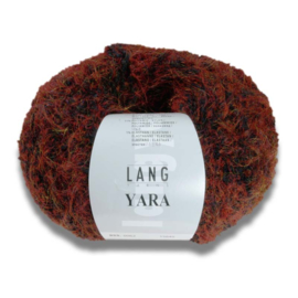 LANG Yarns - Yara