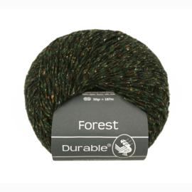 Durable Forest - 4007 Groen - Bruin