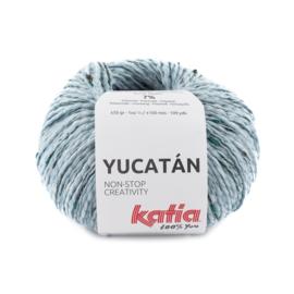 Katia Yucatan 87 Pastelblauw