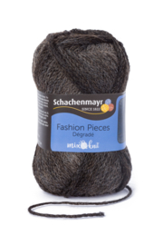 Schachenmayr Fashion Pieces - 00419 Mocca Degrade