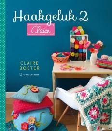 Haakgeluk 2 - Claire Boeter