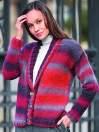 Zaterdag 03-11-2018 Katia Concept Atmosfera Vest