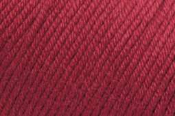 Katia Cotton 100% - 54 Wijnrood