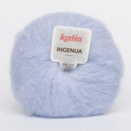 Katia Ingenua - 64 Licht hemelsblauw