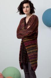 Donderdag 14-09-2017 LANG Yarns Björk vest