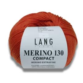 LANG Yarns - Merino 130 Compact