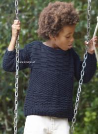Katia Concept Cotton - Yak Kindertrui