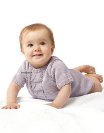 Katia Concept Cotton Cashmere Babytruitje