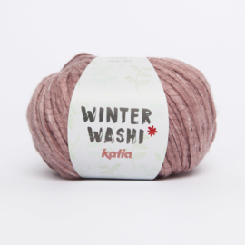 Katia Winter Washi - 204 Beigerood