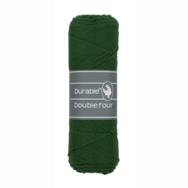 Durable Double Four - 2150 Forest Green