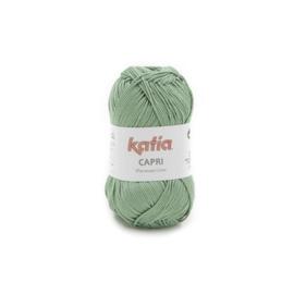 Katia Capri 82177 Mintgroen
