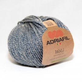Adriafil - WoLi - 15 Denim
