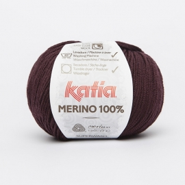 Katia Merino 069 - Paars