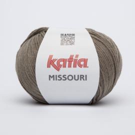 Katia Missouri - 08 Donker beige