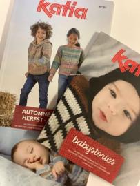Katia Kids 2019-2020