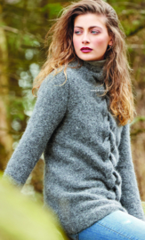 Vrijdag 15-02-2019 Rowan Alpaca Classic Trui Pennybridge