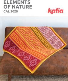 Katia Elements of Nature CAL 2020