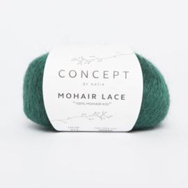 Katia Concept - Mohair Lace - 312 Flessengroen
