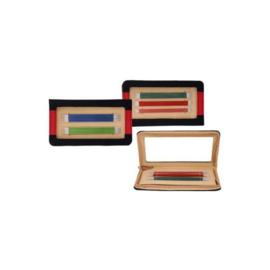 KnitPro - Zing - Sokkennaalden set 15 cm