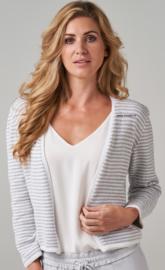 Schachenmayr Peach Cotton Vest Ellen