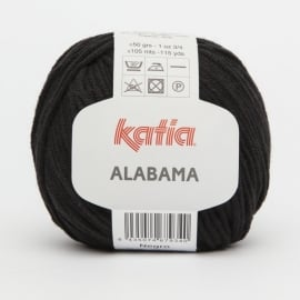 Katia Alabama - 2 Zwart