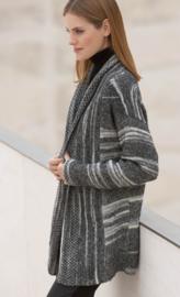 Donderdag 14-09-2017 Katia Cotton-Merino Plus Vest