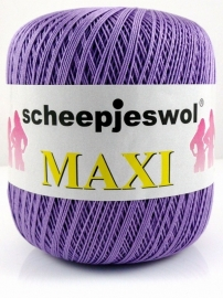 Scheepjes Maxi 187 - Lila