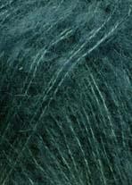 LANG Yarns Lusso - 0088 Petrol Groen