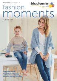 Schachenmayr Fashion Moments 034 Patronenboek