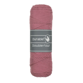 Durable Double Four - 228 Raspberry