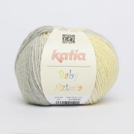 Katia Baby Azteca - 51 Geel-Grijs