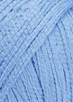 LANG Yarns - Origami 0021 Licht Blauw