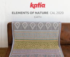 Katia Elements of Nature CAL 2020 - Earth