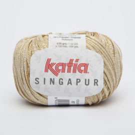 Katia Singapur - 87 Oker