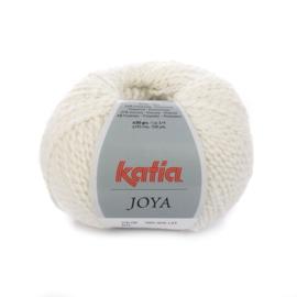 Katia Joya - 60 Ecru-Zilver