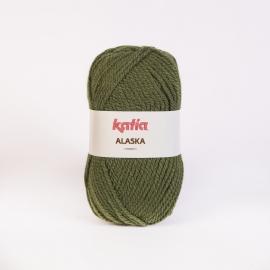 Katia Alaska - 17 Flessegroen