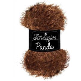 Scheepjes Panda - 584 Grizzly