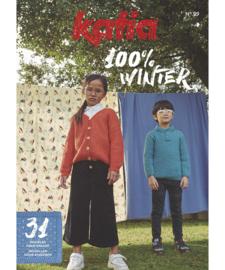 Katia Kids No. 99 - Herfst/Winter 2021-2022