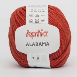 Katia Alabama - 44 Dieporanje