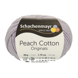 Schachenmayr - Peach Cotton 00145 Lila