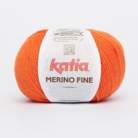 Katia Merino Fine - 14 Oranje