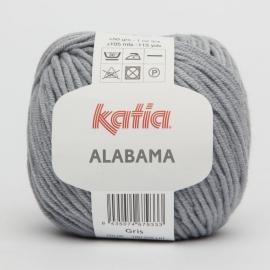 Katia Alabama - 12 Midden grijs