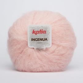 Katia Ingenua - 54 Lichtroze