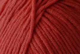 2449 Softfun koraal oranje
