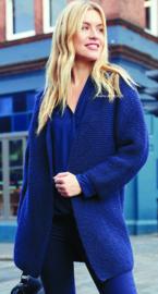 Rowan Alpaca Classic Vest Garter Stitch Jacket
