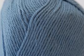 Cotton 8 - 711 Blauw