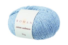 Rowan - Cotton Cashmere 221 Morning Sky