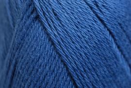 Cotton 8 - 527 Marine Blauw
