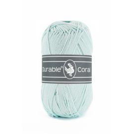 Durable Coral Katoen - 279 Pearl