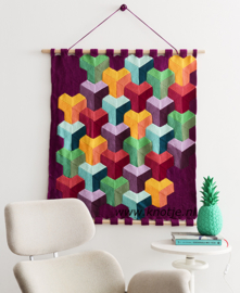 Scheepjes Wall-Hanging Fruit